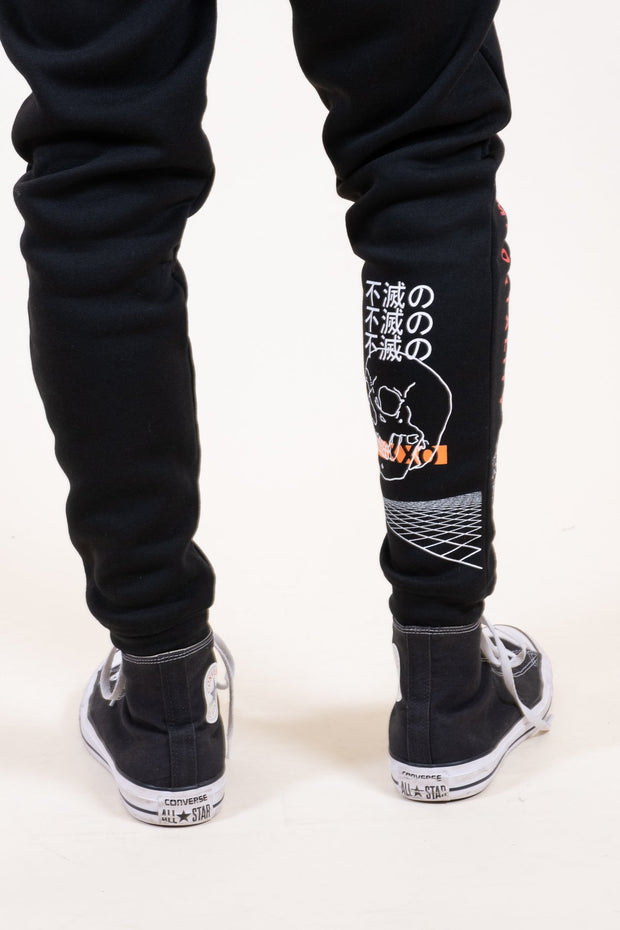 Breathe Carolina Denim jacket