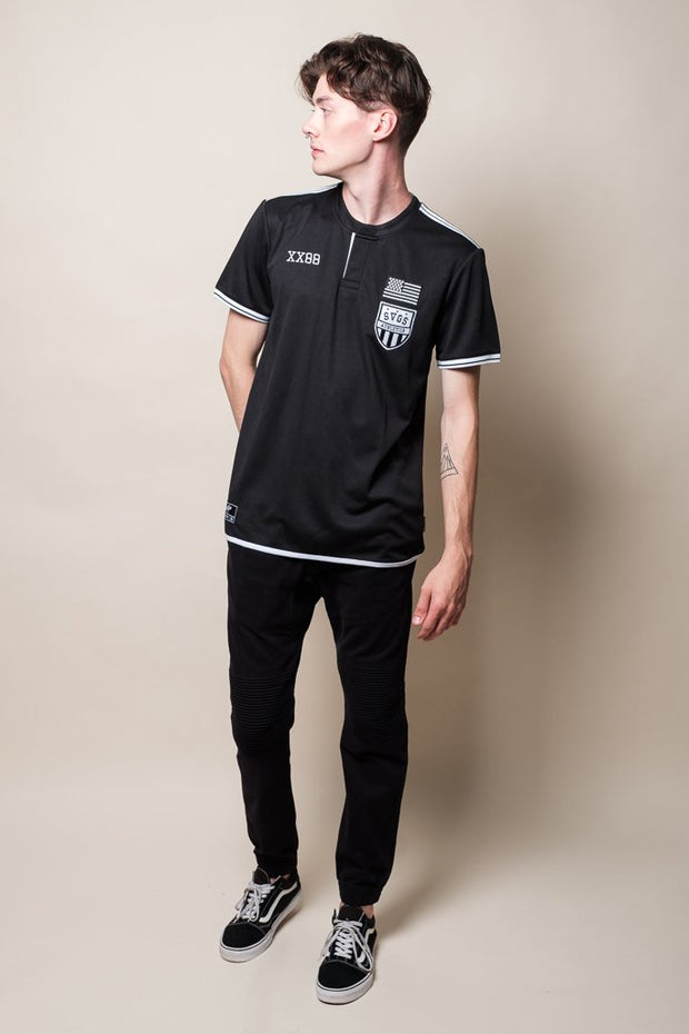 Brooklyn Cloth Breathe Carolina Soccer Shirt for Men