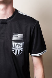 Men's Breathe Carolina Soccer Shirt