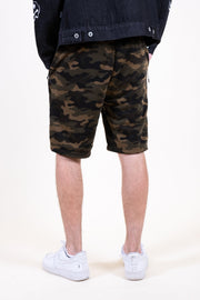 Brooklyn Cloth Core Camo Twill Jogger Pants