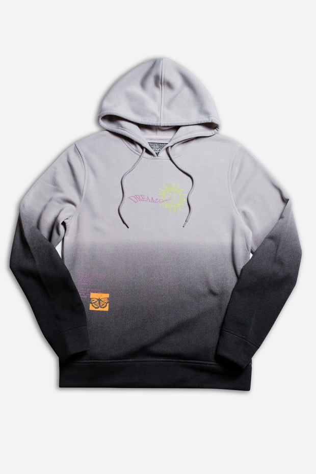 Dreamer Ombre Hoodie