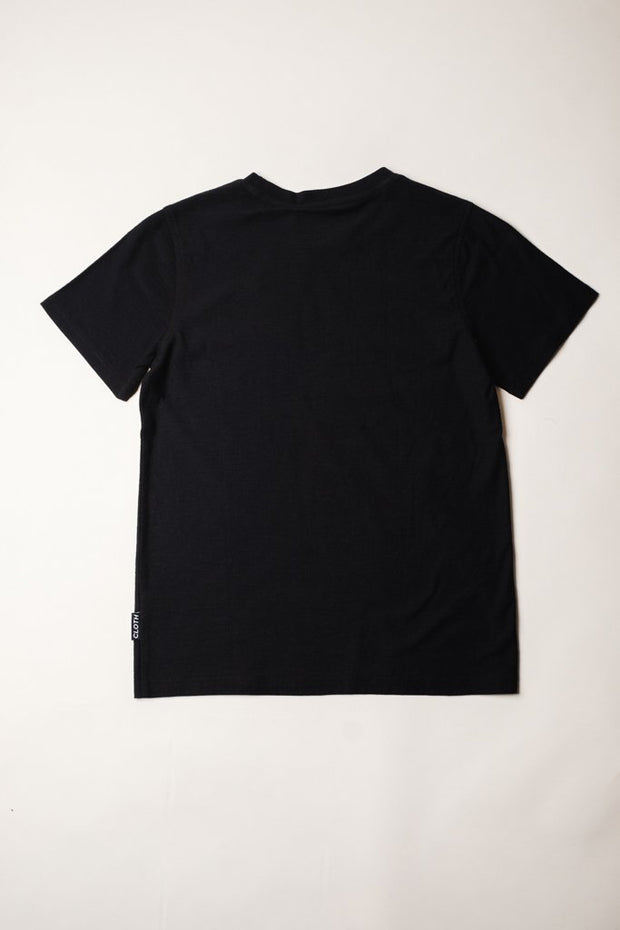 Boys Brooklyn Black Graphic Tee Youth sizes