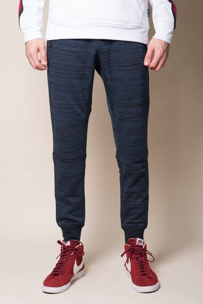 Ocean Knit Space Dye Jogger Pants for Men