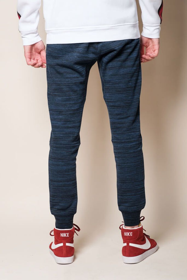 Brooklyn Cloth Men's Ocean Knit Space Dye Jogger Pants