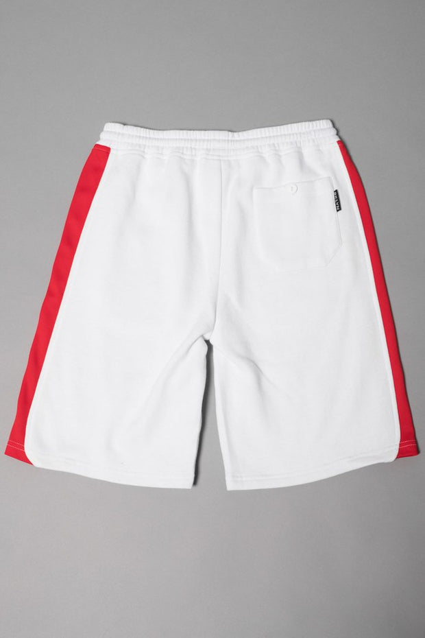 Boys' White Brooklyn Shorts at Brooklyn Cloth