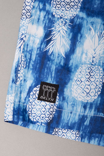 Boys Pineapple Swim Shorts