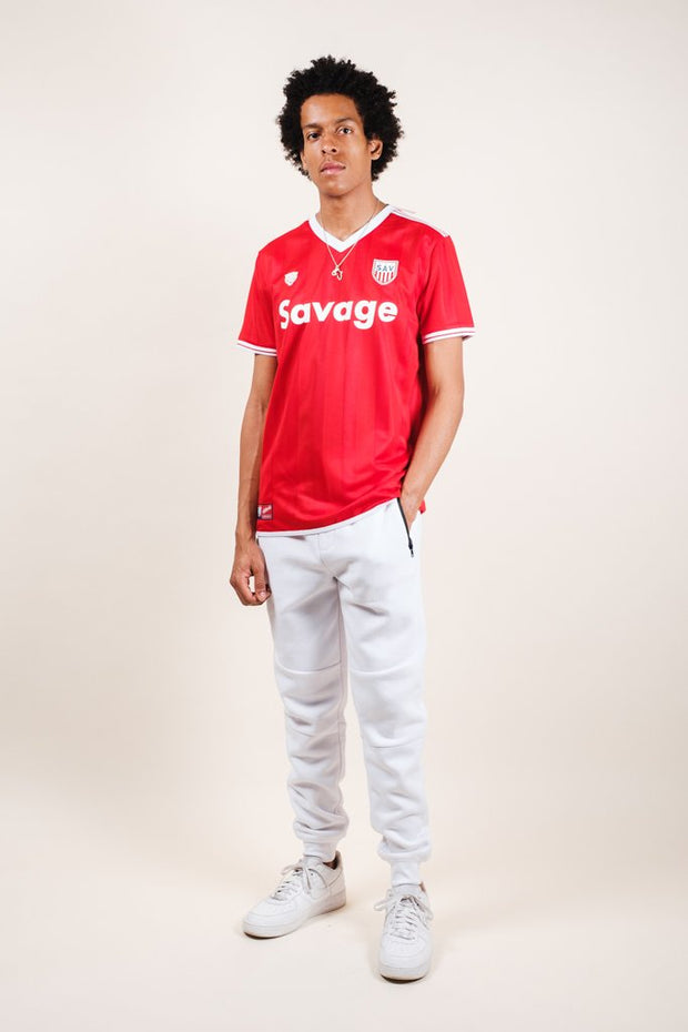 Brooklyn Cloth Men's Savage Soccer Jersey