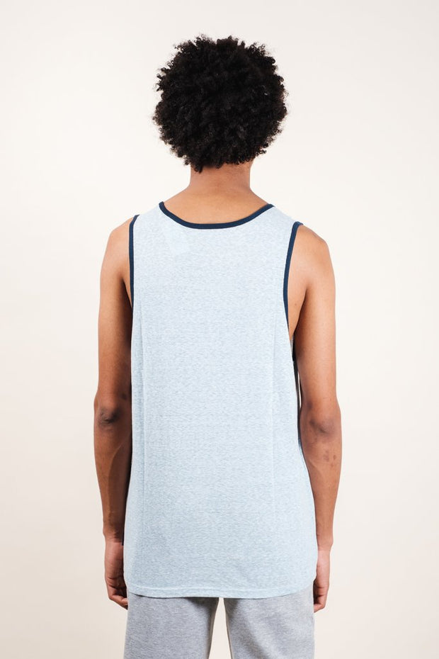 Brooklyn Cloth Blue Merica Tank Top