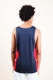 Brooklyn Cloth Navy Brooklyn Tank Top