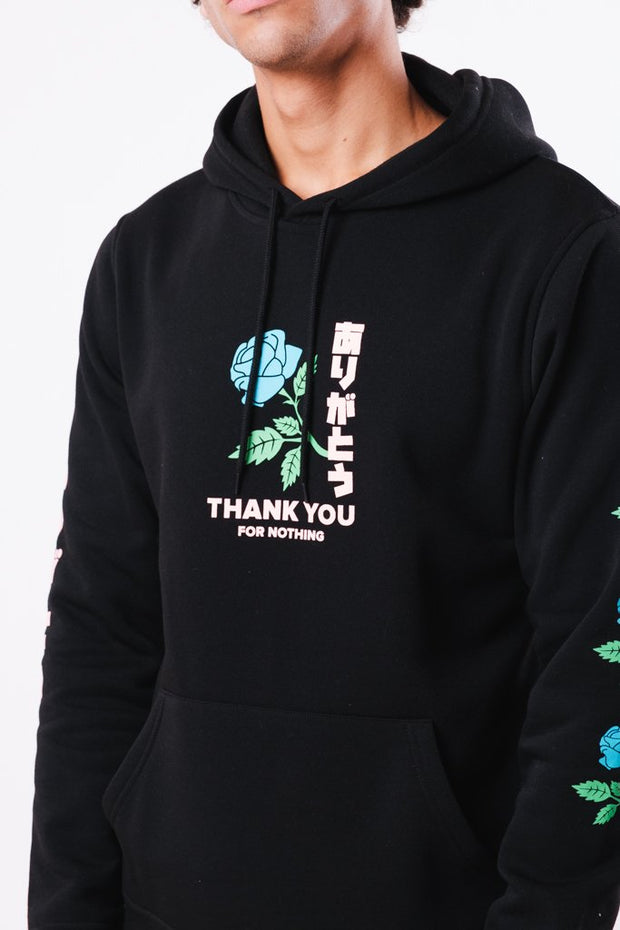 Thank You for Nothing Hoodie
