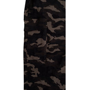 Big & Tall Camo Core Pocket Twill Jogger Pants