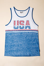 USA Muscle Tank for Men