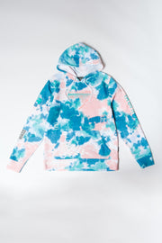 Tie Dye Nowhere to go Hoodie
