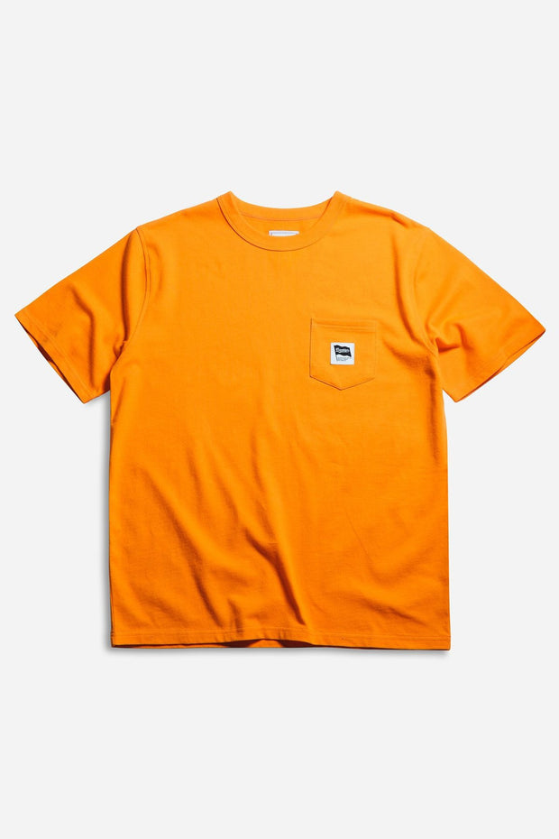 Original Garment Brooklyn Label Tee