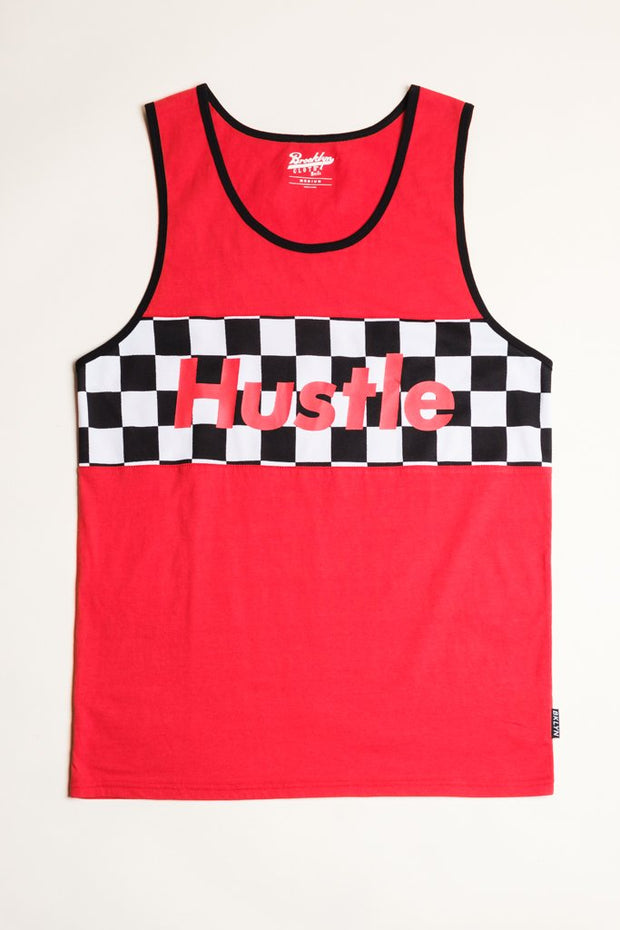 Hustle Tank Top for Men