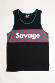 Savage Tank Top for Men