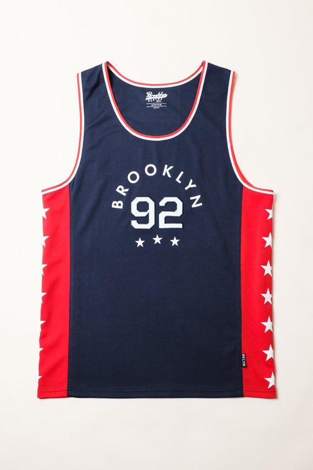 Brooklyn 92 Tank Top