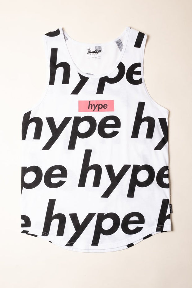 Hype Tank Top for Men