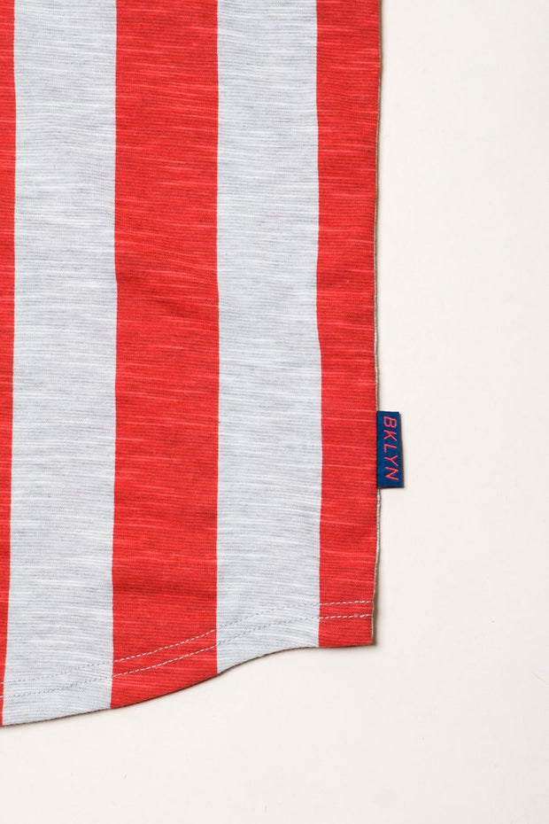 Brooklyn Cloth Flag Tank
