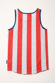 Flag Tank for Boys