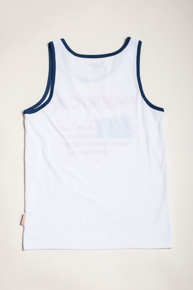 Brooklyn Cloth Merica Tank