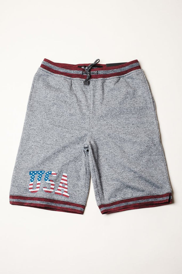 Boys American Basketball Shorts