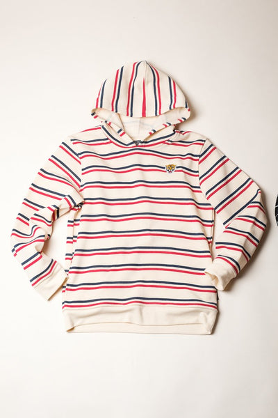 Striped Hoodie for Men at Brooklyn Cloth