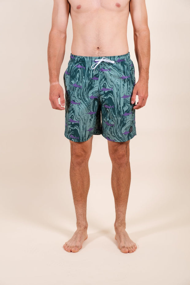 California Raglan Sweatshirt