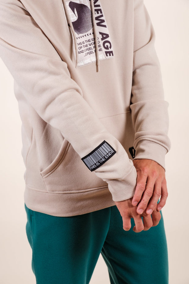 Colors by Feliks Denim Jacket