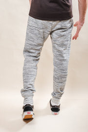 Brooklyn Cloth Natural Space Dye Fleece Jogger Pants