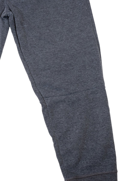 Charcoal Jogger Pants for Men