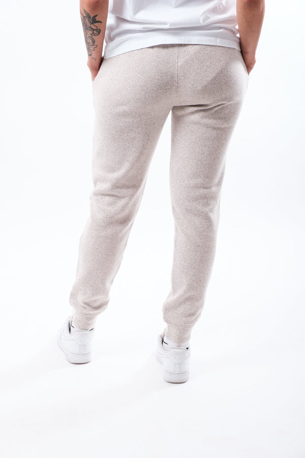 Women's Oatmeal Marl Core Cozy Jogger