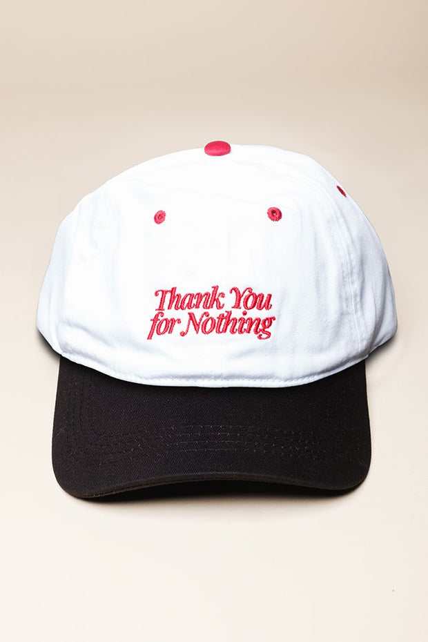 Thank you for Nothing Dad Hat