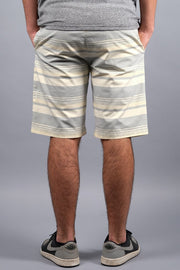 Brooklyn Cloth Black Poplin Shorts
