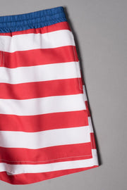 Boys Stars and Stripes Swimming Short