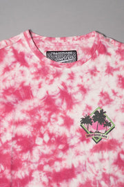 Boys' Only Good Days Tie Dye Tee