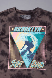 Boys' Brooklyn Surf Tie Dye Tee