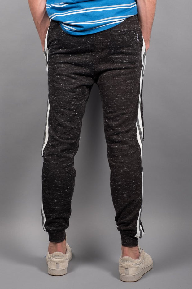 Brooklyn Cloth Men's Black Sweat Pants