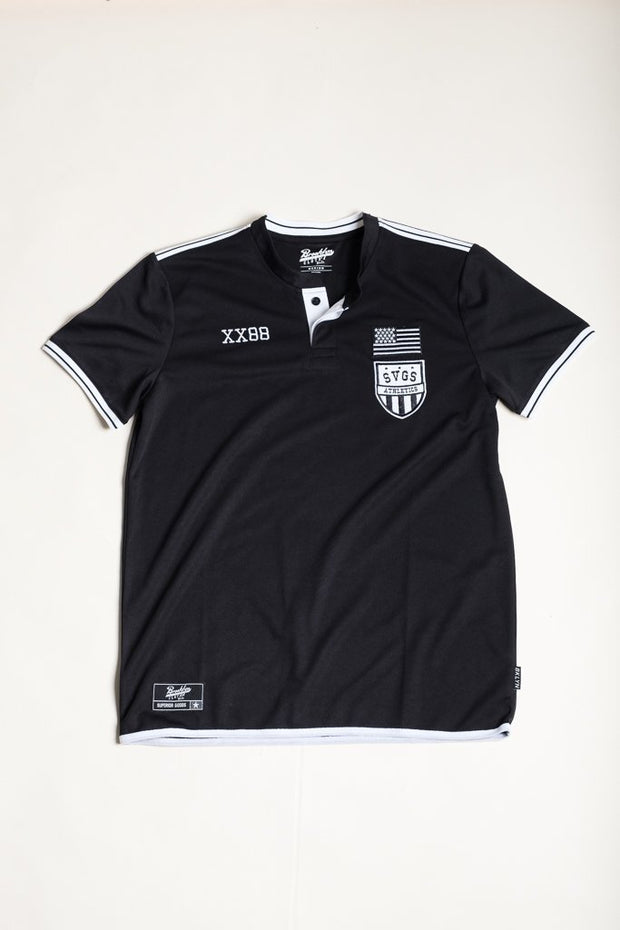 Breathe Carolina European Soccer Shirt