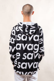 Savage Repeat Anorak