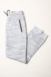 Poly Fleece Jogger Pants for Men