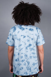 Men's Brooklyn Tie Dye Tee