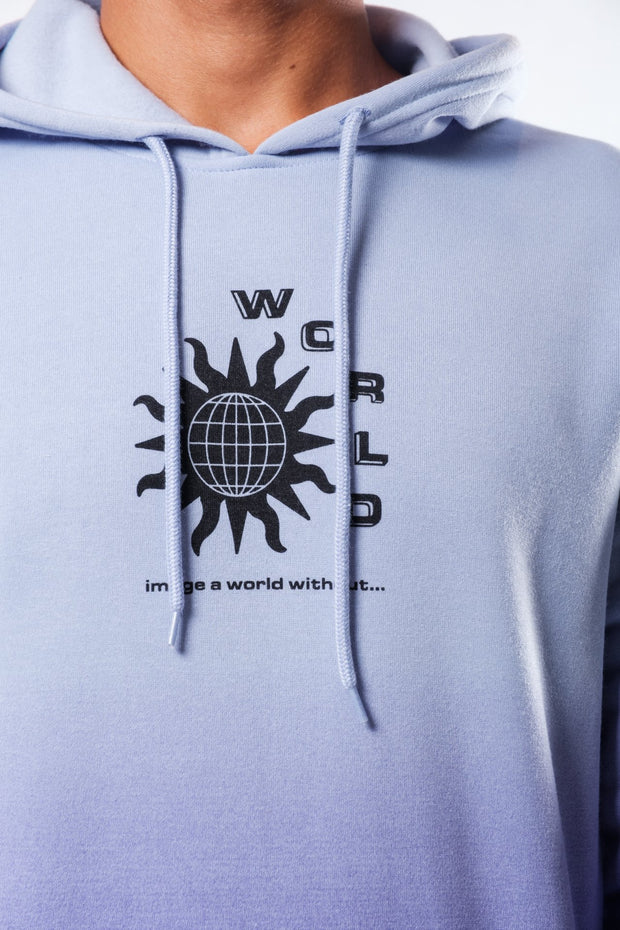Logo Graphic Hoodies for men