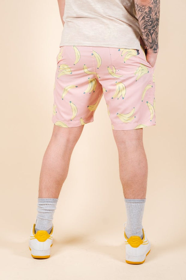 Brooklyn Cloth Men's Banana Swim Trunks