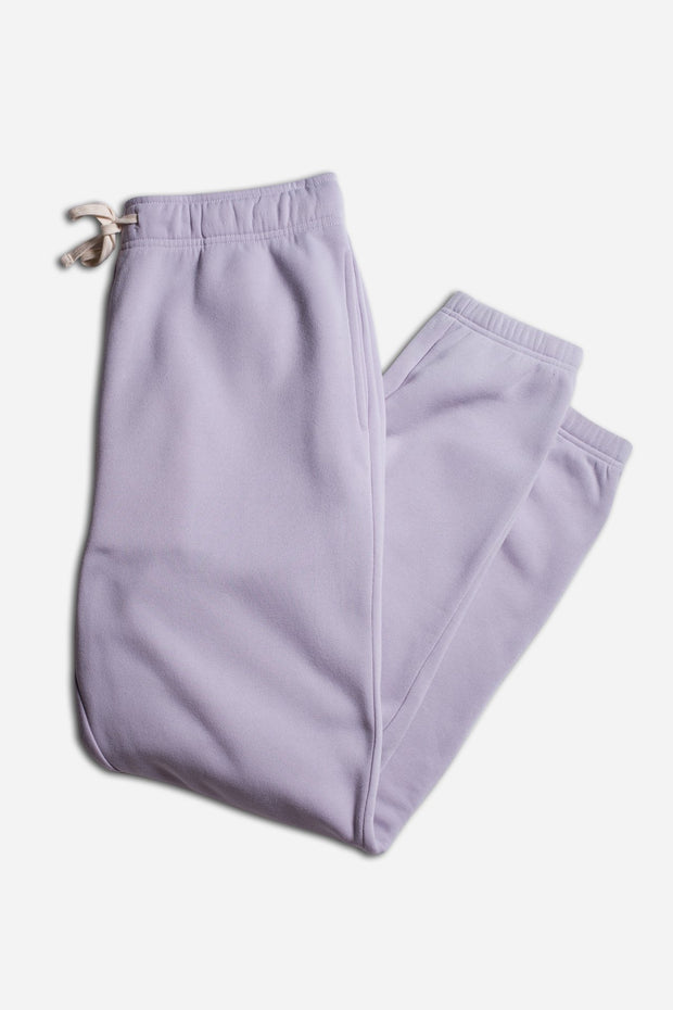 Lavender Sweatpants