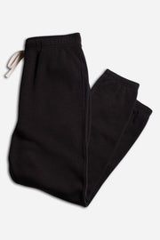 Dusty Black Sweatpants
