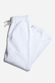 White Sweatpants