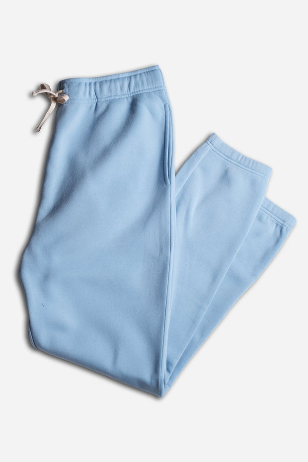 Dusty Blue Sweatpants