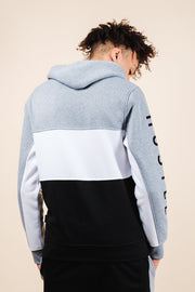 Brooklyn Cloth Hustle Color Block Hoodie