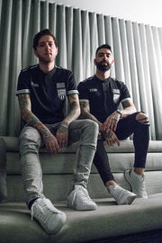 Breathe Carolina Soccer Shirt